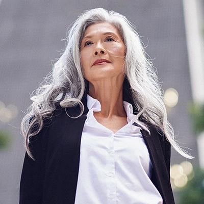 Setsuko Saito