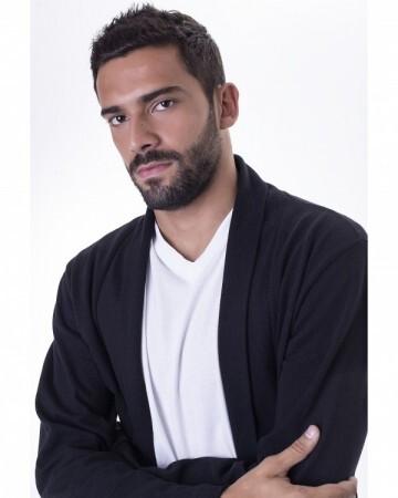 Emilliano Ribeiro