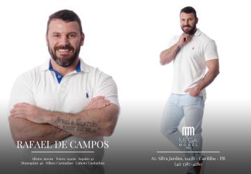 Foto de RAFAEL DE CAMPOS