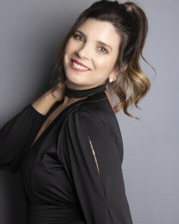 Margarete Giacomelli