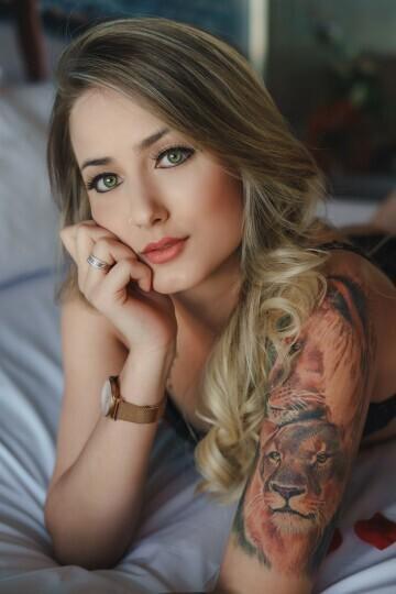 Poliana Kruklis