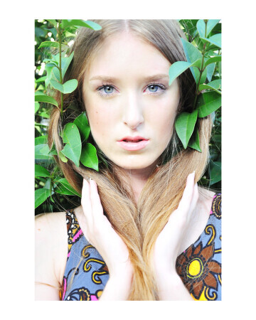 Foto em Portfolio, de Ariadne Negozzeck