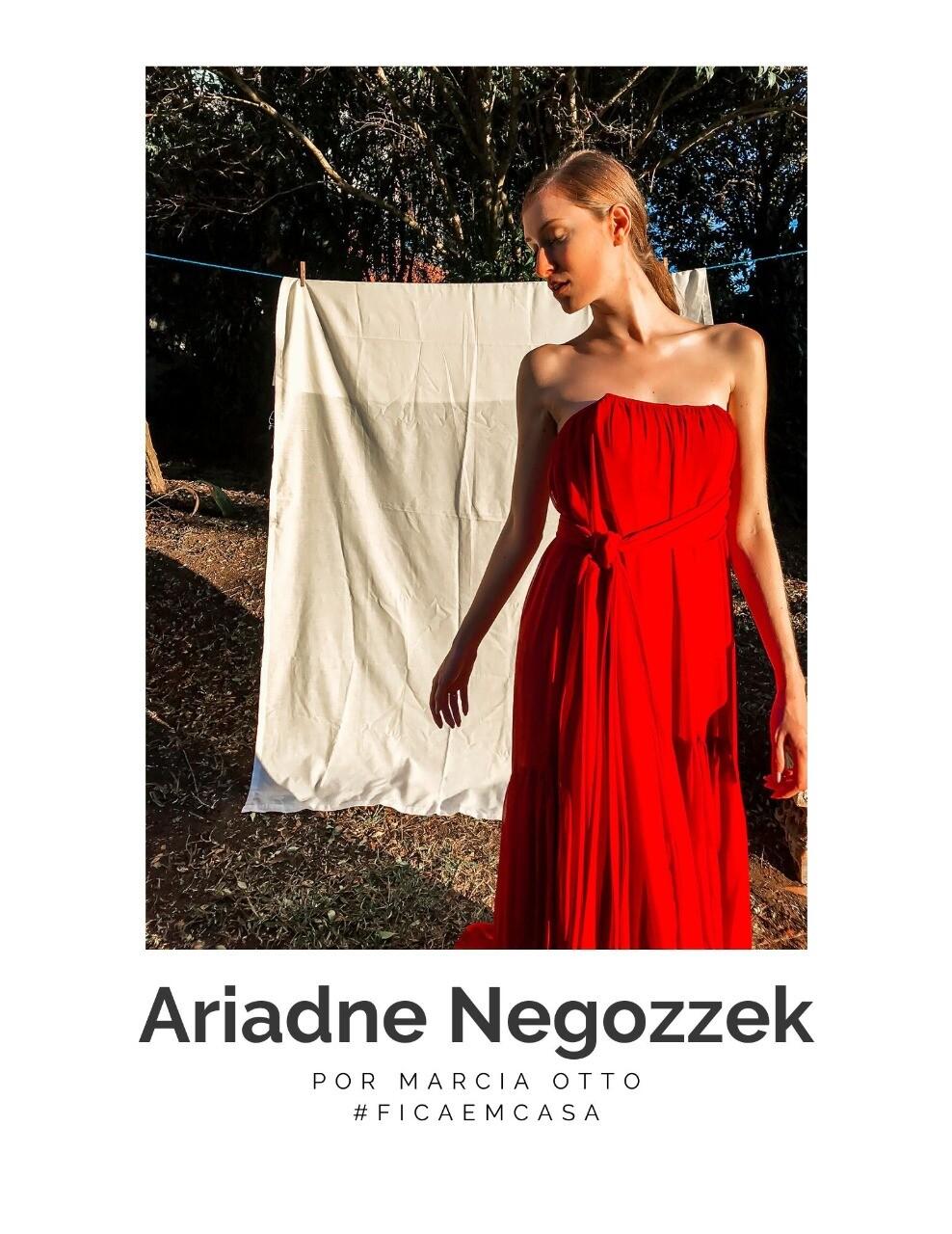 Ariadne Negozzeck