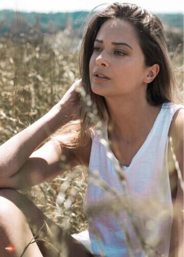 Foto em Portfolio, de Rafaella Facini