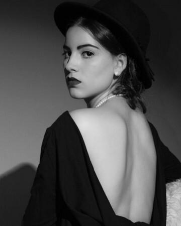 Foto de Beatriz Magrin