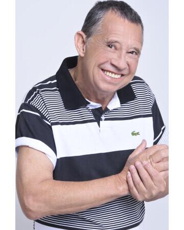 ANTÔNIO VANDERLEI BORGES DA SILVA