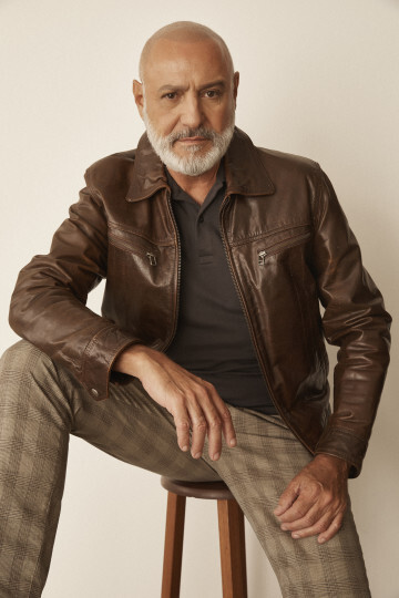 Mario Bernardes