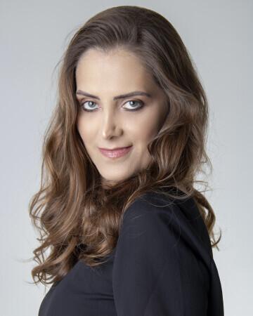 Daniela Comarella