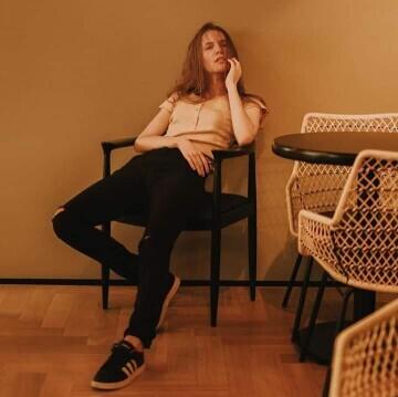 Foto em Portfolio, de Rebeca Gradini