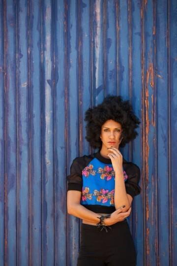 Foto de Fernanda Valério