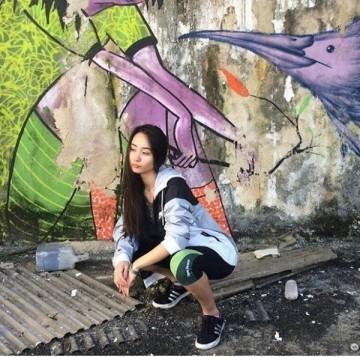 Foto de Victoria Sayuri