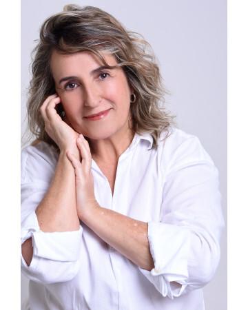 Laura Rejane Mamfrim de Freitas