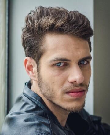 Lucas Petry