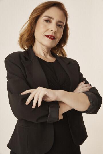 Ana Cristina Cruz