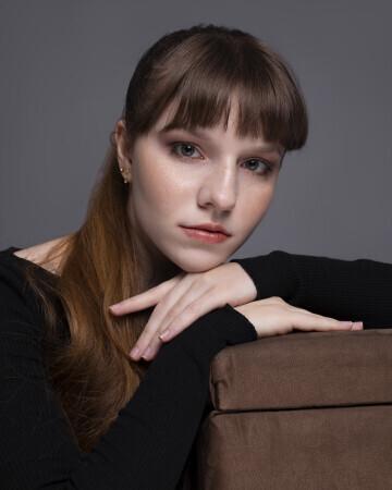 Amanda Muller