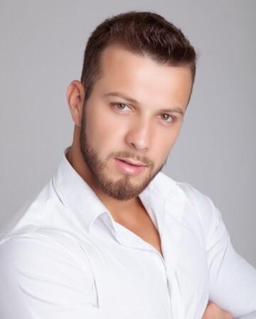 Almir Moraes