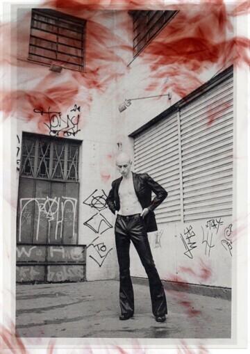 Foto em Portfolio, de Bernardo Branco