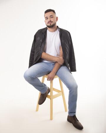 Foto de CARLOS FERRAZ