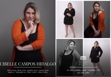 Foto de CIBELLE CAMPOS HIDALGO