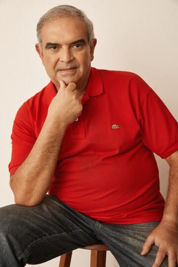 Silvio Melo