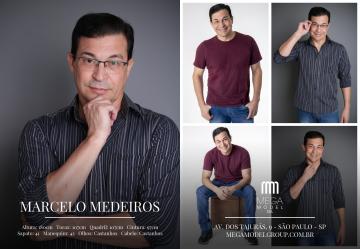 Foto de MARCELO MEDEIROS