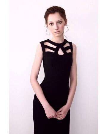 Foto em Portfolio, de Letícia Sales