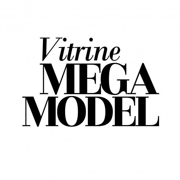 Vitrine Mega Model
